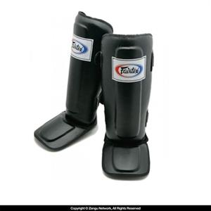 Fairtex SP3 Double-Padded Instep Protector